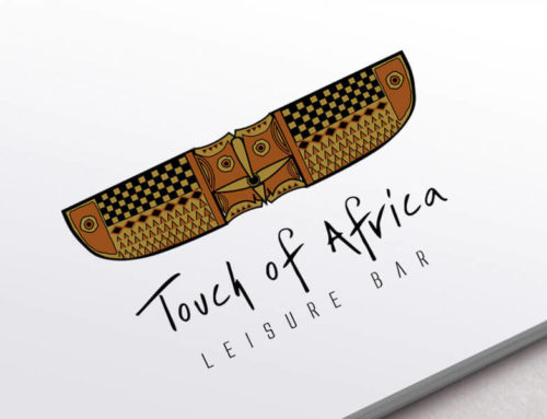 Touch of Africa Logo