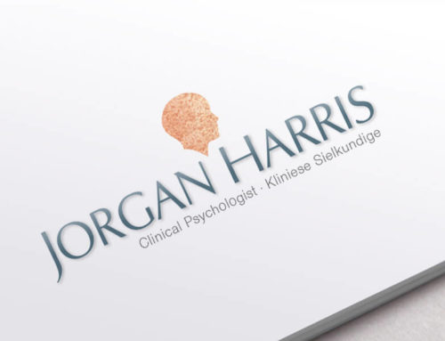 Jorgan Harris Logo