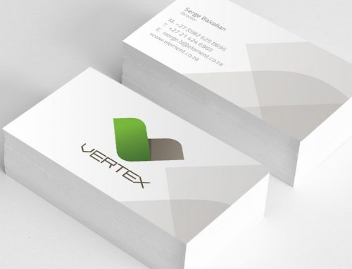 Vertex Corporate Identity